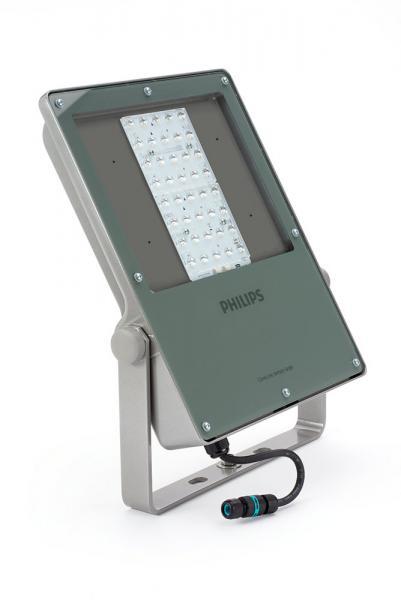 Philips CoreLine LED Fluter Scheinwerfer 12.000 Lumen 93 Watt Neutralweiß