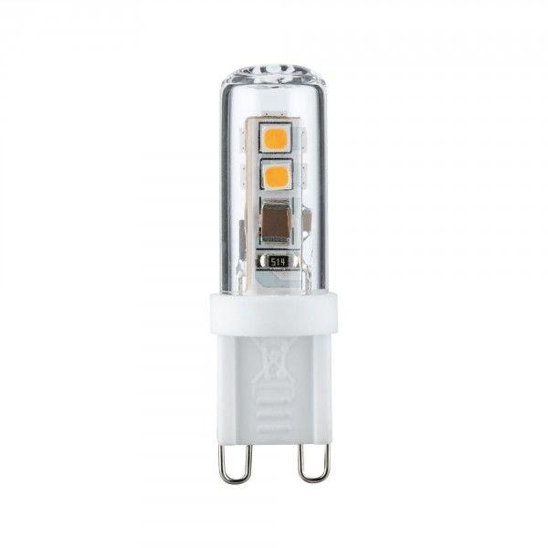 Paulmann LED Stiftsockel 2,2W G9 230V 2700K