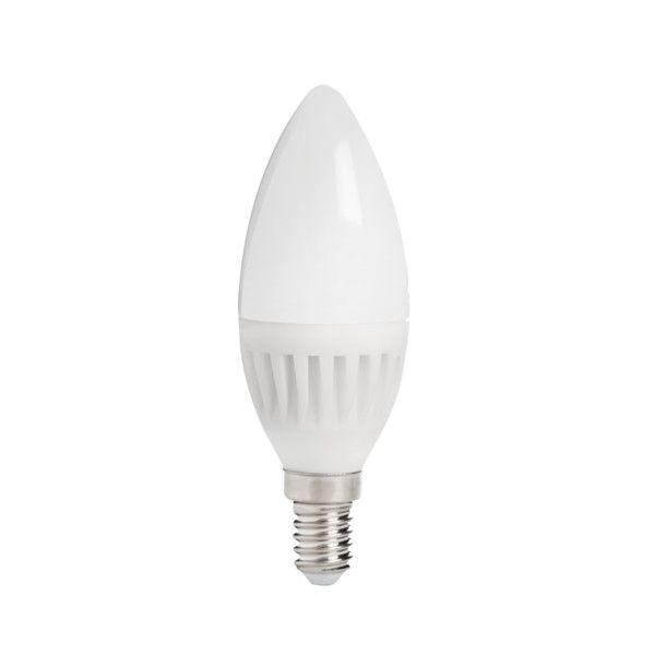 KANLUX LED-Leuchtmittel DUN HI LED E14 A+ 8 Watt Lichtfarbe wählbar