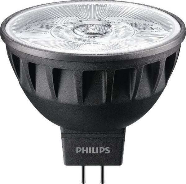 Philips Master LED Spot ExpertColor 7,5W MR16 36° dimmbar