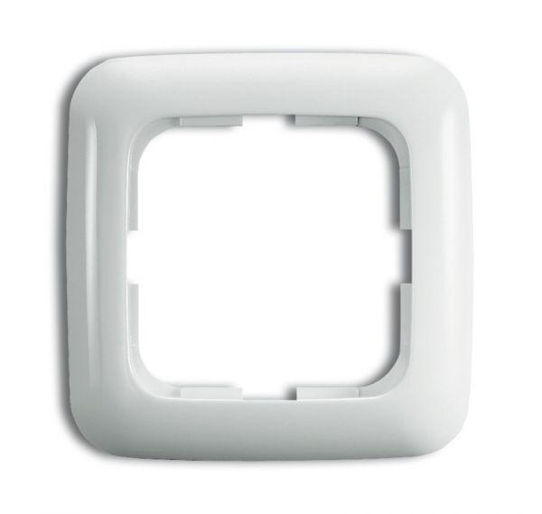 BUSCH-JAEGER Rahmen 2511-214 Reflex-SI 1fach
