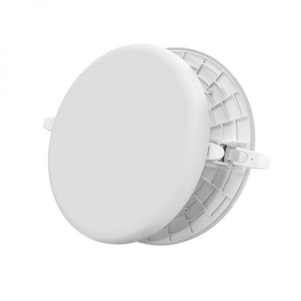 LED-Downlight UNISIZErimless-round 19W COLORselect 3000K/4000K/57000K