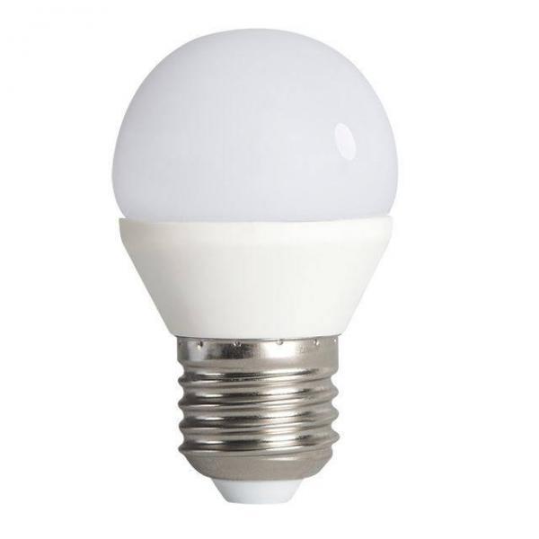 Kleine Kanlux E27 LED Lampe 6,5 Watt 600 Lumen Neutralweiß