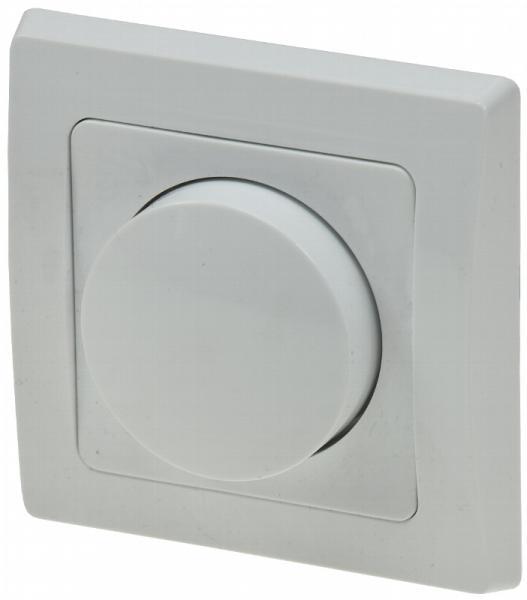 DELPHI Dimmer für elektronische Trafos in Weiß