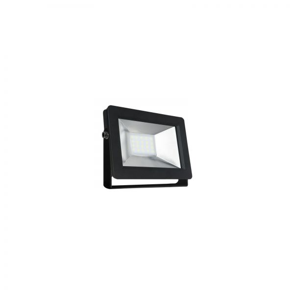 SPECTRUM LED Fluter NOCTIS 2 SMD 230V 10W IP65 Lichtfarbe Neutralweiß