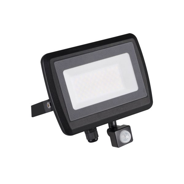 LED Außenstrahler ANTEM LED 50W-NW-SE B