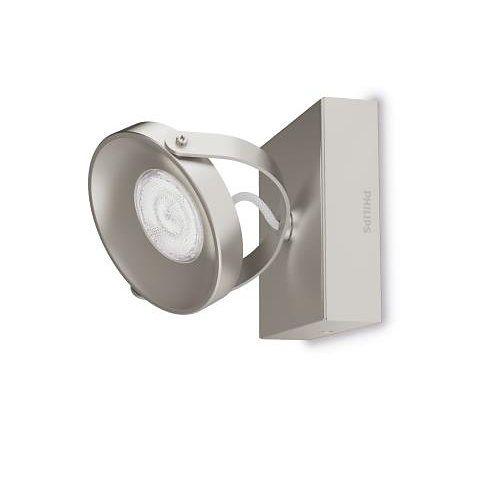 Philips Lighting myLiving LED-Einzelspot Spur Chrom