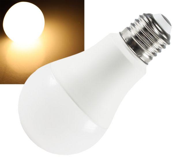 """LED Glühlampe E27 """"RA95"""" 2900k, 810lm, 230V/10W, 240°, warmweiß"""