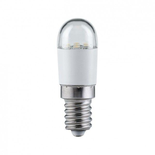 Paulmann LED Birnenlampe 1W E14 tageslichtweiß