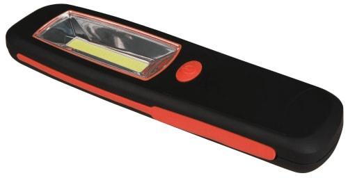LED Arbeitsleuchte 3 Watt COB mit Magnet und Haken 250 Lumen