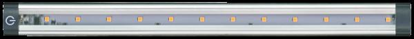 LED-Unterbauleuchte McShine SH-30S, 3W, 250 lm, 30cm, warmweiß, mit Schalter