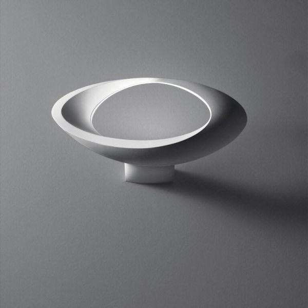 Artemide LED-Wandleuchte Cabildo 28W 3000K 1736 Lumen