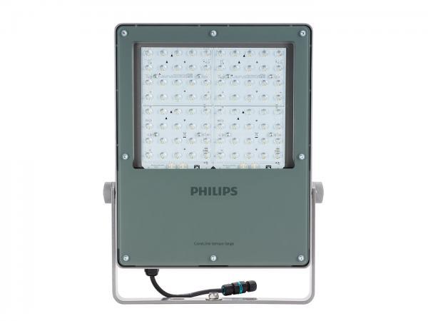 Philips CoreLine LED Fluter Scheinwerfer 8.000 Lumen 60 Watt Neutralweiß