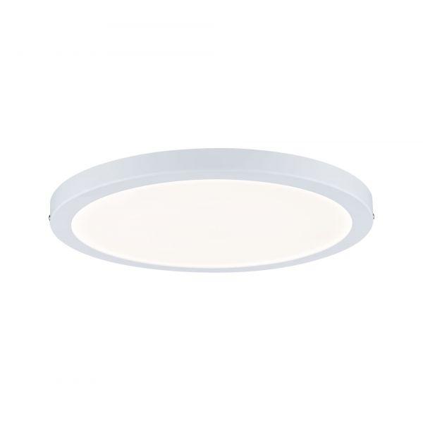 Paulmann LED-Panel Atria 22W weiß matt dimmbar