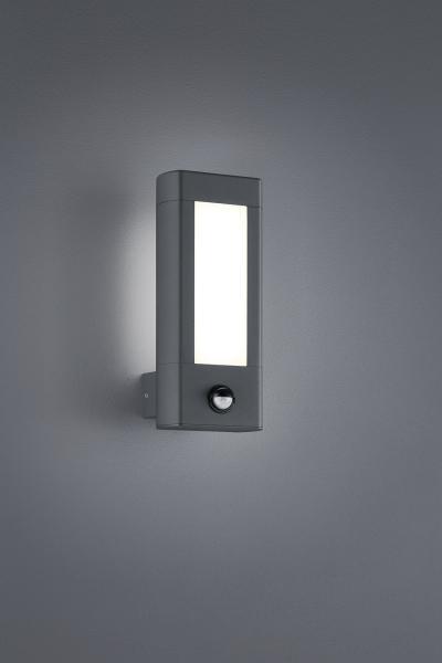 Trio LED Wandleuchte RHINE inkl. 2x 4,5 Watt Leuchtmittel