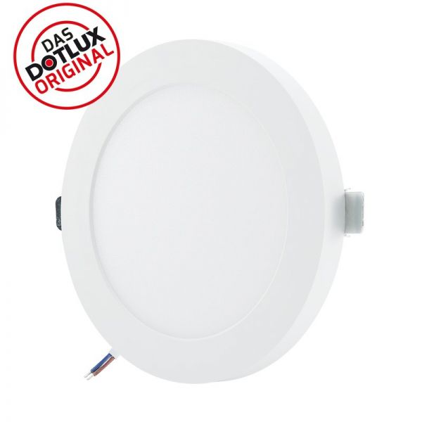 LED-Downlight UNISIZEplus 12W COLORselect 3000K/4000K/5700K