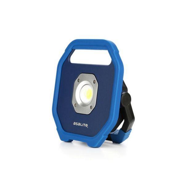 asalite wiederaufladbarer LED Fluter 20W