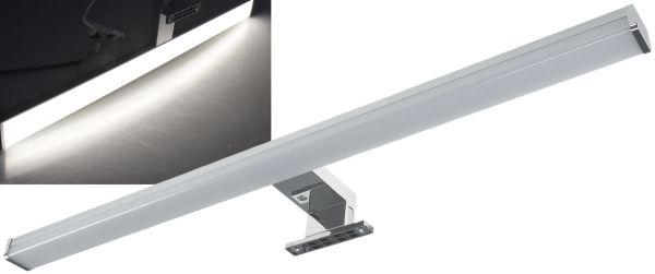 "LED Spiegelleuchte ""Banho 600"" 230V, 12W, 960lm, 60cm, 4000K neutralwei"