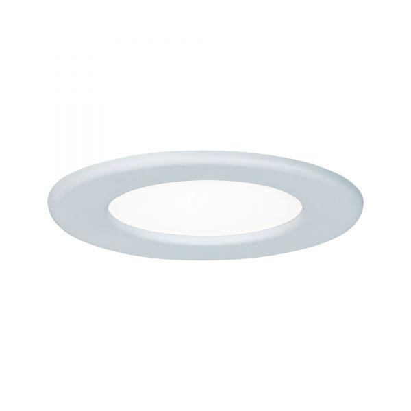 Paulmann LED-Einbaupanel rund 6W 4000K weiß