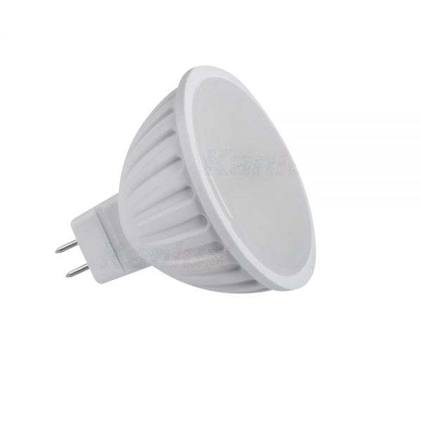 KANLUX LED-Leuchtmittel TOMI GU5.3 MR16 5 Watt 370 Lumen Warmweiß
