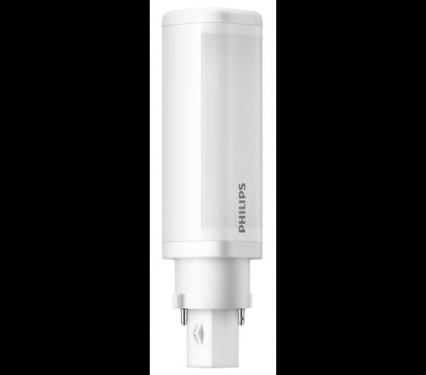 Philips CorePro G24d-1 PLC Lampe 4,5 Watt 475 - 500 Lumen Lichtfarbe wählbar
