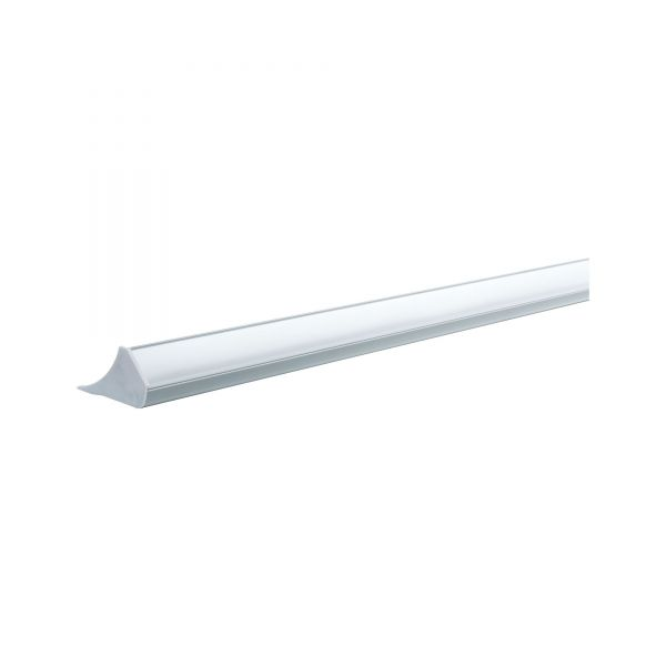 Paulmann Function Corner Profil 200cm Grau Kunststoff