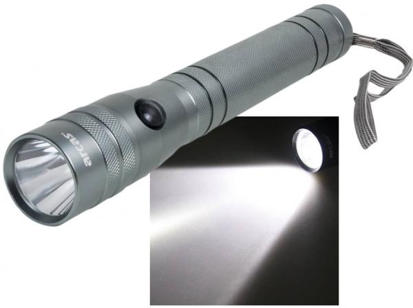 10W HighPower LED-Taschenlampe 700lm