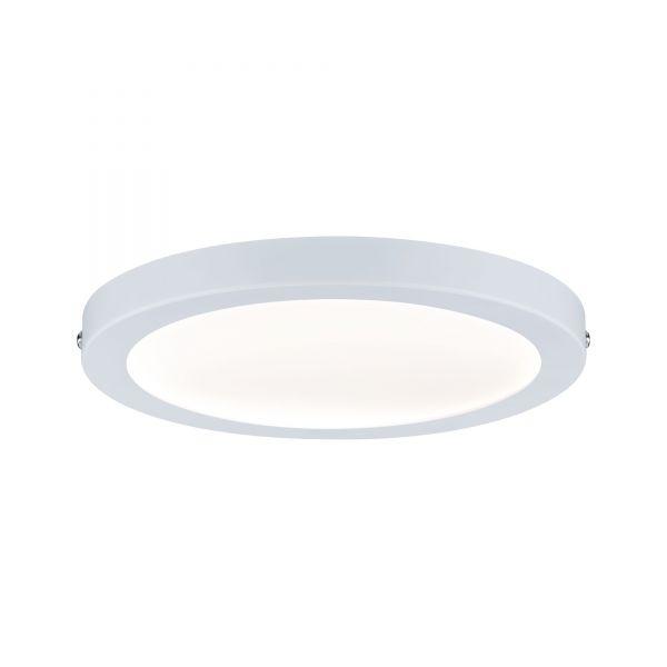 Paulmann LED-Panel Atria 18,5W weiß matt dimmbar