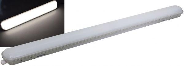 """Wand-& Deckenleuchte """"HP-63"""" IP65, 150cm 70W, 4000k, neutralweiß, 6300 Lumen"""
