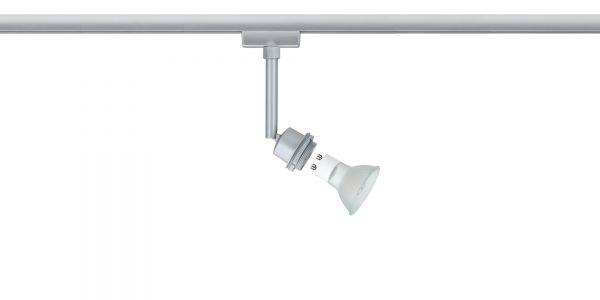 Paulmann URail DecoSystems LED Spot 1x3,5W GZ10 Chrom matt