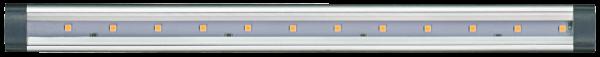 LED-Unterbauleuchte McShine SH-30, 3W, 250 lm, 30cm, warmweiß