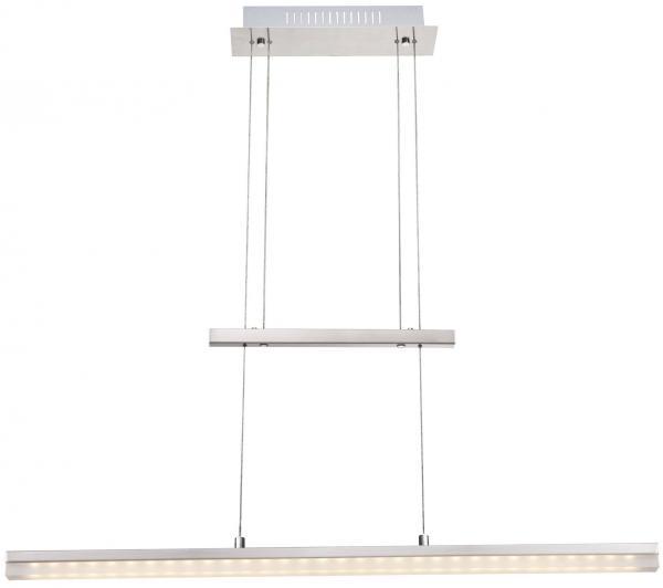 LED Hängeleuchte HL2616 mit 16 Watt in Warmweiß