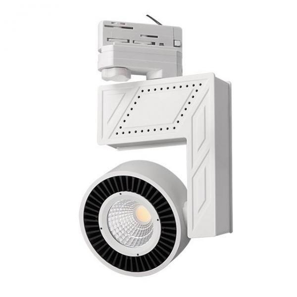 Kanlux Premium 3-Phasen Strahler Dorto LED in weiß Lichtstrom wählbar