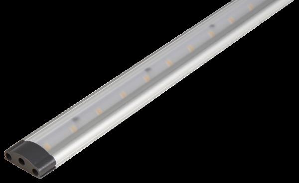LED-Unterbauleuchte McShine SH-80, 8W, 700 lm, 80cm, weiß