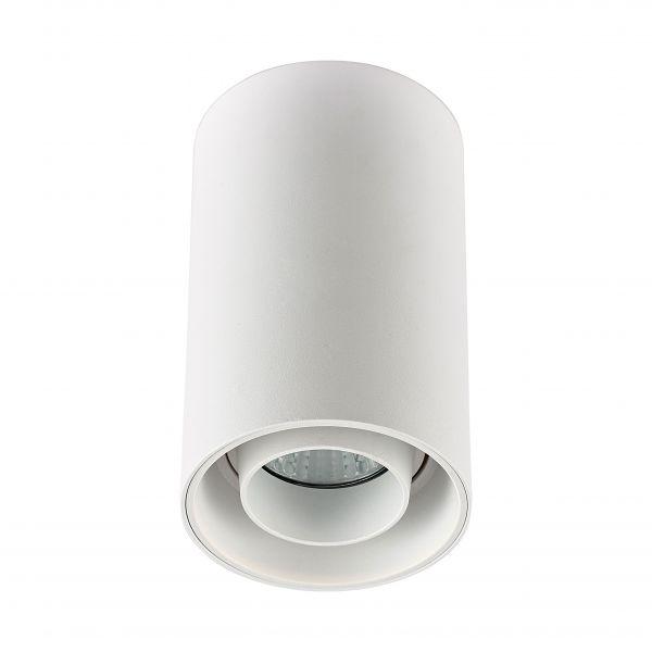 CHLOE SPOT GU10 MAX 10W LED; MAX 50W HalogenW deckenleuchte für austauschbare leuchtmittel GU10