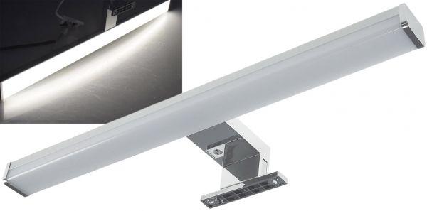 "LED Spiegelleuchte ""Banho 400"" 230V, 8W, 640lm, 40cm, 4000K"