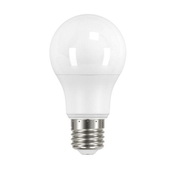 KANLUX LED-Leuchtmittel IQ-LED A60 E27 A+ 9 Watt Lichtfarbe wählbar