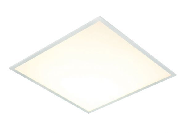 Bioledex LED Panel 620x620 UGR<19 40W 4000Lm 4000K Blendungsbegrenzung