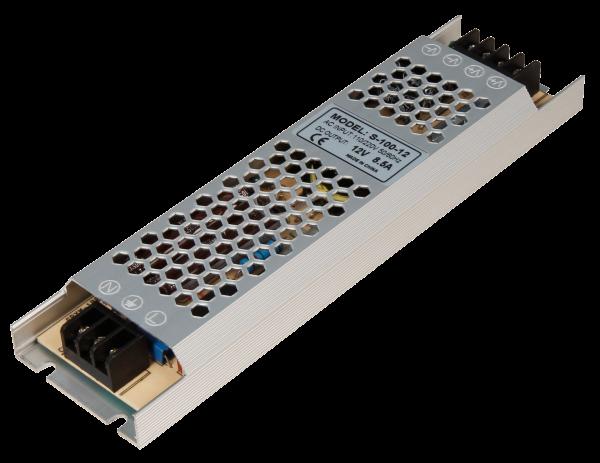 LED-Trafo McShine, elektronisch, 100W, 220-240V -> 12V=