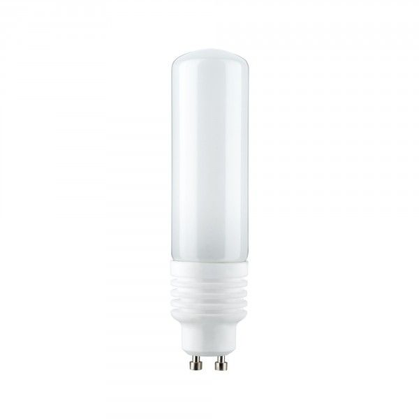 LED DecoPipe 5W GU10 Satin Warmweiß