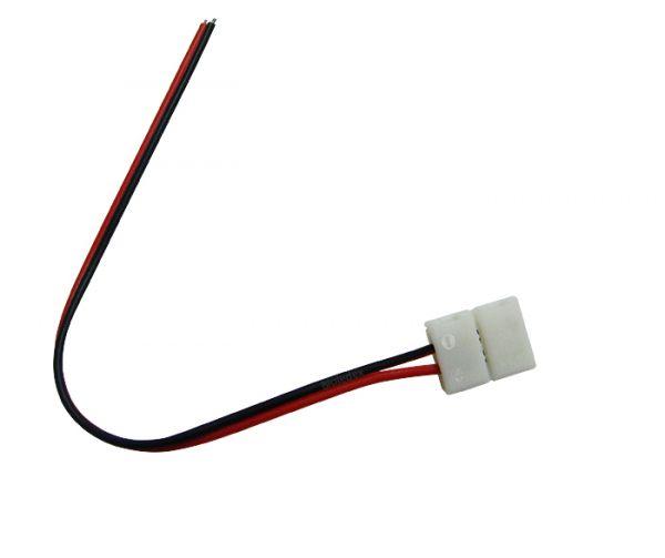 Bioledex LED Streifen Anschlusskabel 8mm