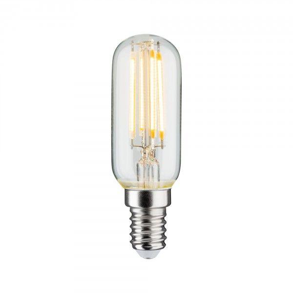 Paulmann LED Retro-Röhre 4,5W E14 Klar warmweiß dimmbar