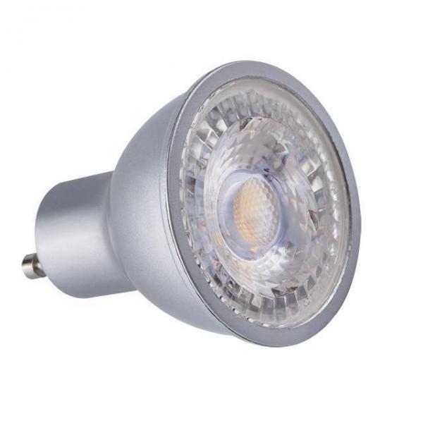 Kanlux Professional GU10 LED Spot 60° Abstrahlwinkel 7 Watt Lichtfarbe wählbar