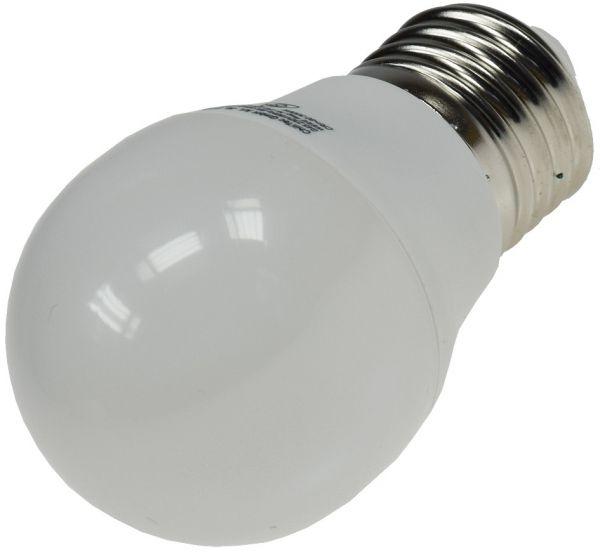 """LED Tropfenlampe E27 """"T50"""" warmweiß 3000k, 400lm, 230V/5W"""