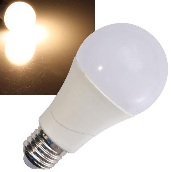 "LED Glühlampe E27 ""G90 AGL"" warmweiß 3000k, 1350lm, 230V/15W, 270°"