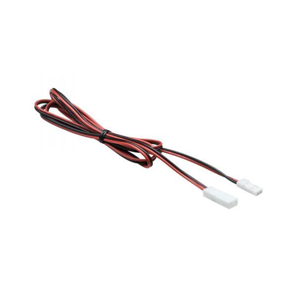 Paulmann 1m Kabelverlängerung für Konstantstrom-Steckverbindung (JST)