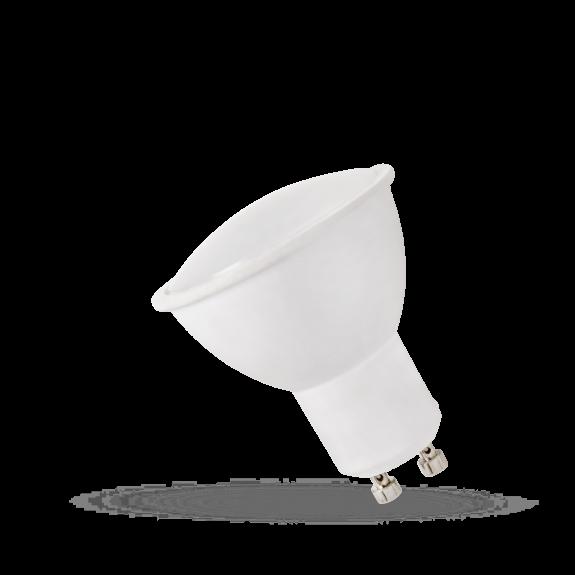 LED GU10 Strahler 4 Watt 300 - 320 Lumen Lichtfarbe wählbar
