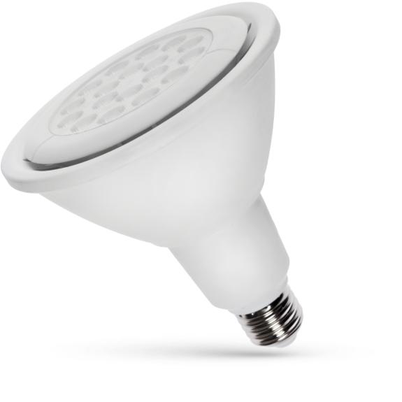 PAR 38 LED Strahler spectrum LED 16 Watt E27 Sockel Lichtfarbe wählbar