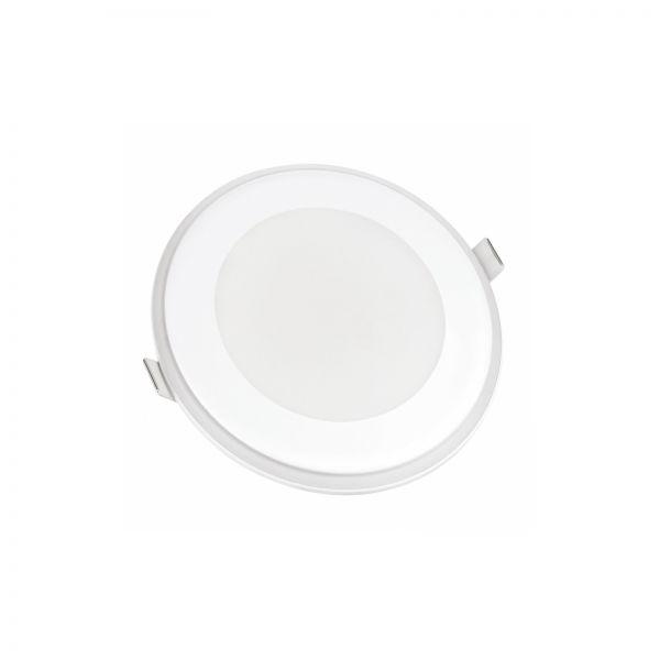 LED Einbaudownlight FIALE 3 Steps rund weiß 5,5 Watt