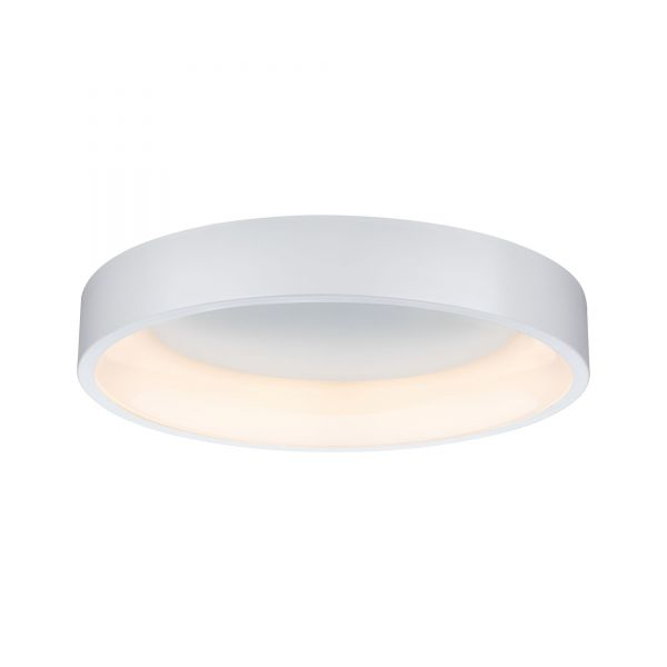 Paulmann WallCeiling Ardora Deckenleuchte dim LED 1x31W Weiß 230V Metall/Kunststoff